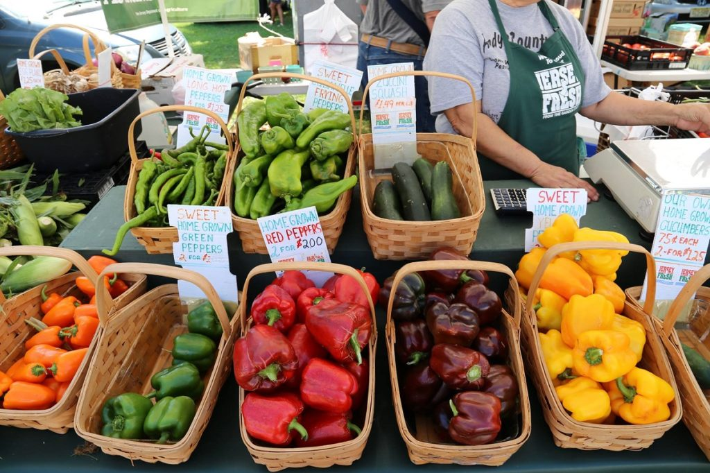 Hatboro Chamber of Commerce Farmers Market