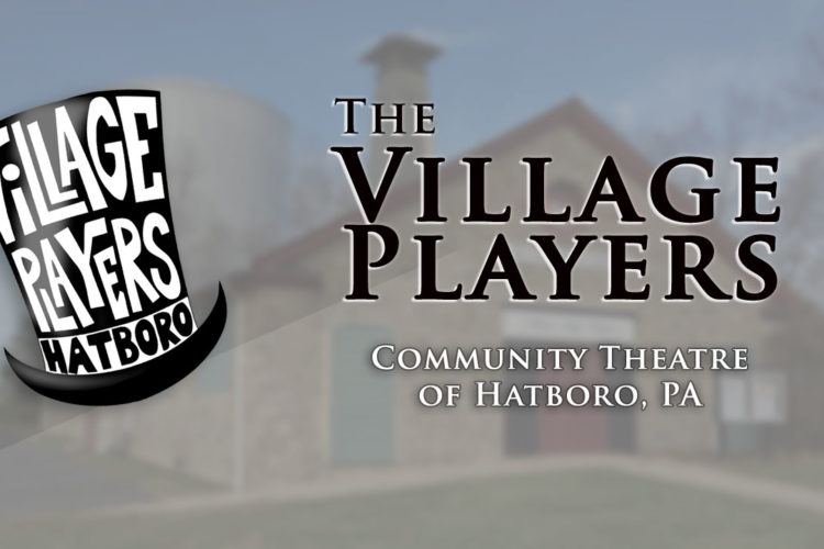 Village Players 2017
