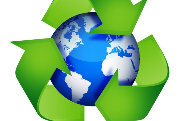 Earth Recycling Logo1