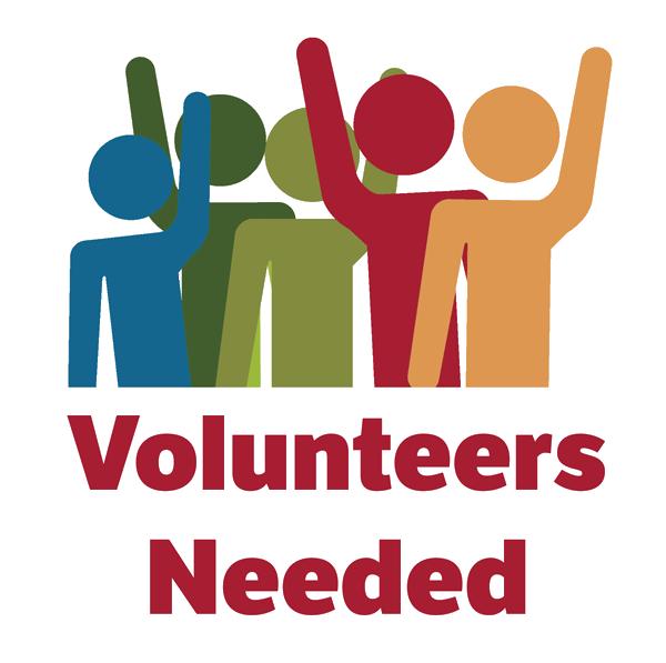 Volunteers-Needed PIC