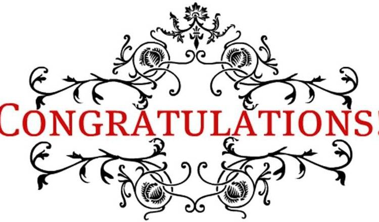 Congratulations Animated Clip Art Clipart 2