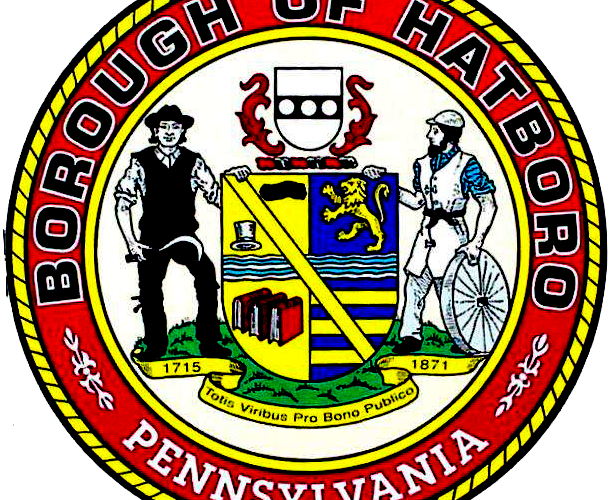 Borough Logo